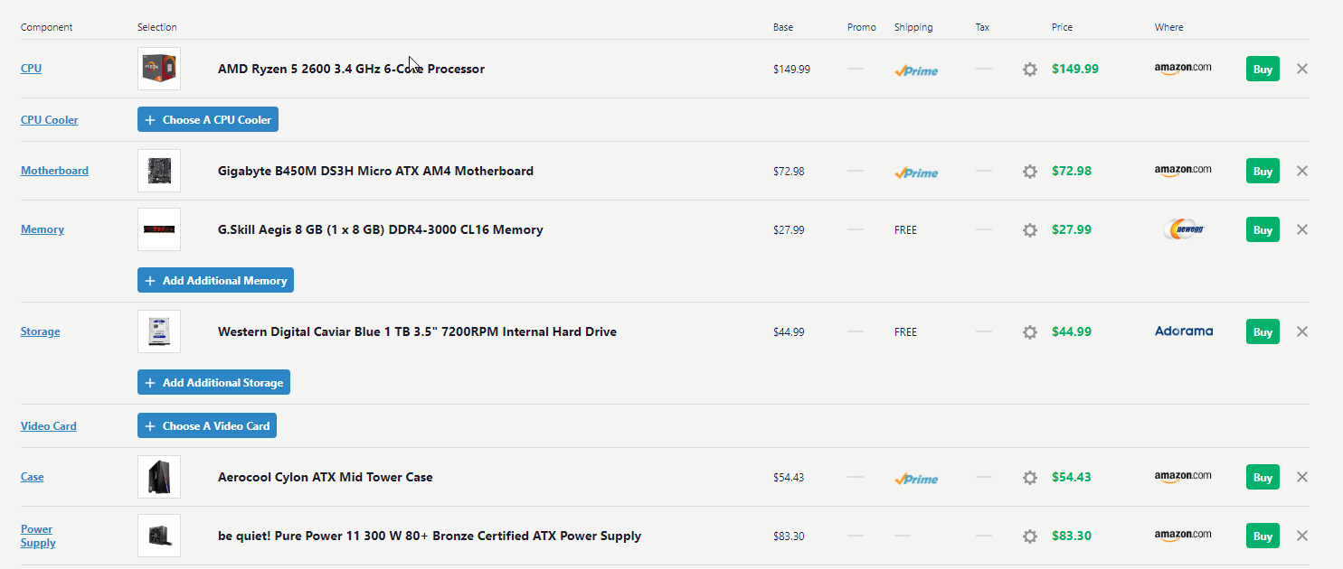 2020-10-12 18_41_02-System Builder - Ryzen 5 2600 3.4 GHz 6-Core, Cylon ATX Mid Tower - PCPart...png