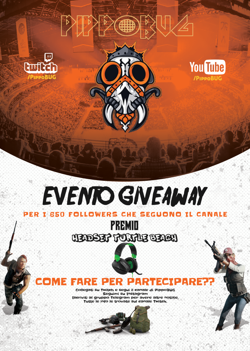 PippoBUG Giveaway.png