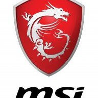 MSI Notebooks