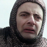 Edmund Blackadder